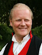Paal Chr Breivik, seniorrådgiver FMHO