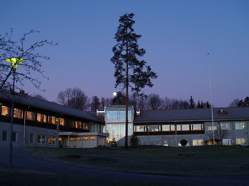Skolen i Ringerike fengsel