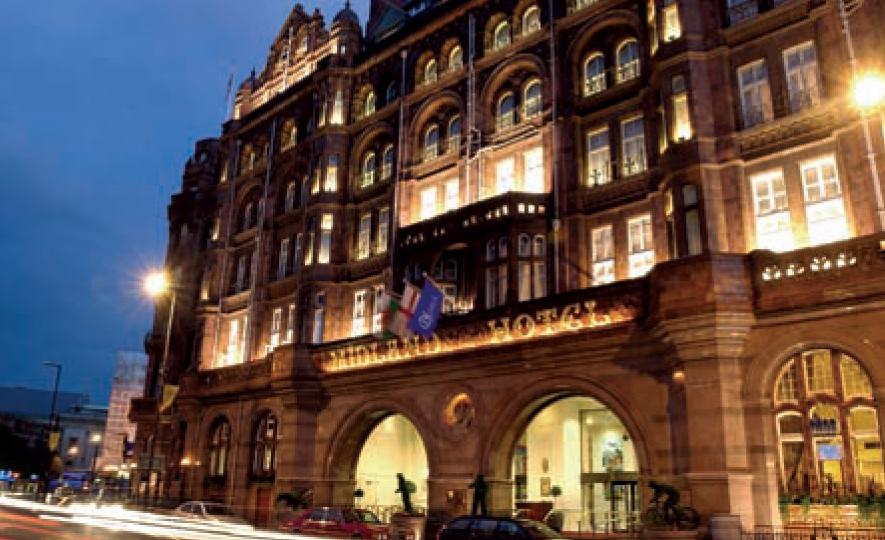 EPEA- konferansen i Manchester 2011