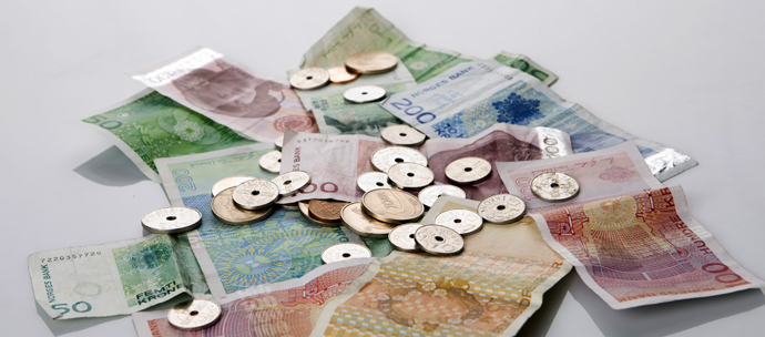 Statsbudsjettet 2012: Ingen reell økning til opplæring i kriminalomsorgen