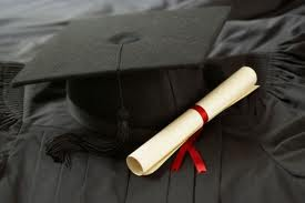 Fullførte studiekompetanse, bachelorgrad og mastergrad i en soning !