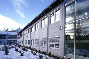«Røverkjøpet» åpner i Ringerike fengsel