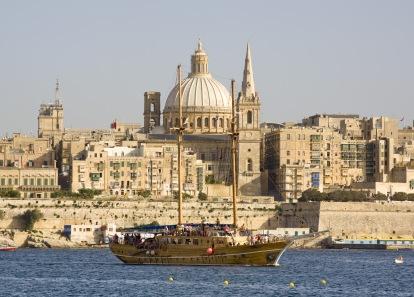 Kurs for lærere i fengselsundervisning arrangeres på Malta