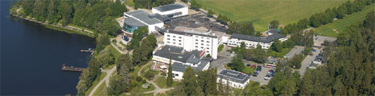 Nordisk seminar for fengselsundervisning 2012