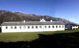 NRK- oppslag om fengselsundervisning i Nordland