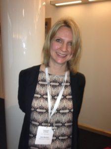 Ny utdanningsdirektør FMHO, Anne Hjemann
