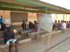Skoleavdelingen i Chichiri