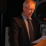 Augùst Thor Arnason, professor ved Universitetet i Akureyri