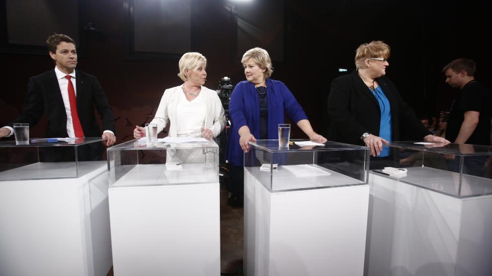 Torfinn bekymret etter valget