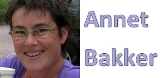 Annet Bakker ny leder i EPEA