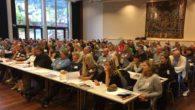 Fortløpende referat fra FOKO-seminaret. Artikkelen oppdateres…. Etter et feiende kulturelt innslag fra Geir Dahl fra Hønefoss […]