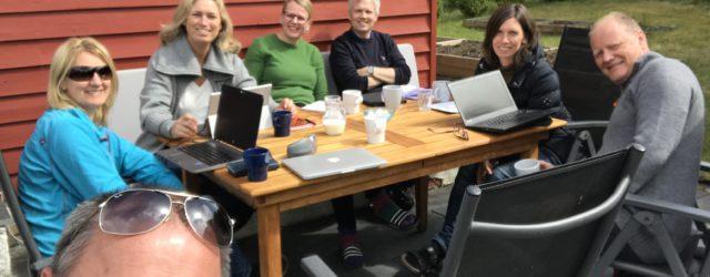 Styremøtet «Lange tanker» ble avholdt på Nakholmen i Oslofjorden 9. og 10. mai. Årets FOKO-program er nå i all hovedsak klart. Programmet er selvfølgelig spennende som alltid, og vi mener […]